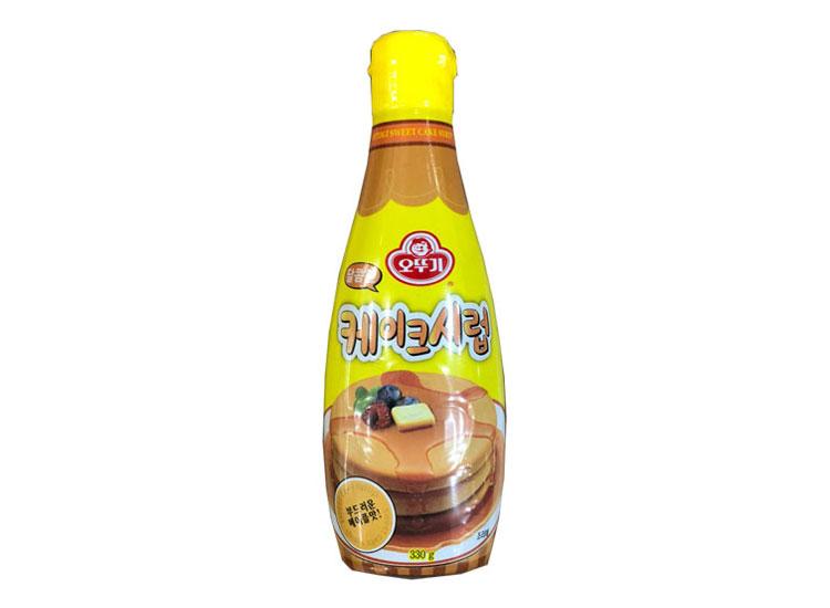 오뚜기)달콤한케이크시럽220g