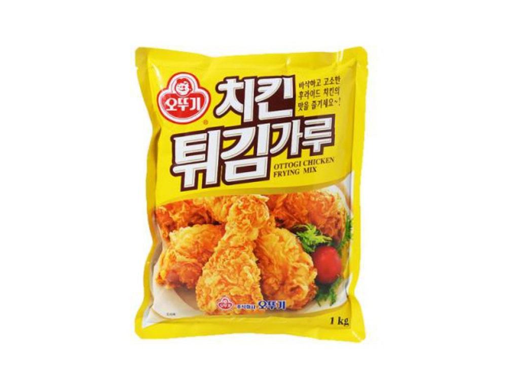 오뚜기)치킨튀김가루1kg