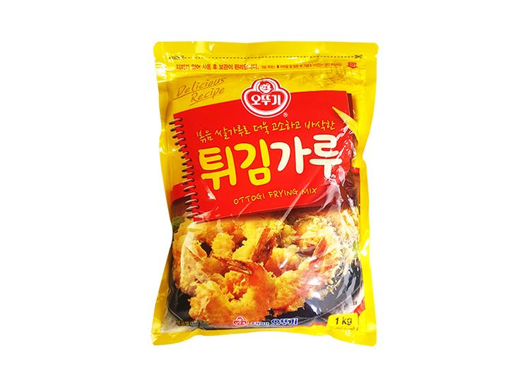 오뚜기)튀김가루1kg