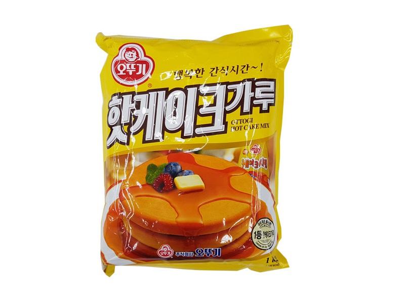 오뚜기)핫케이크가루1kg