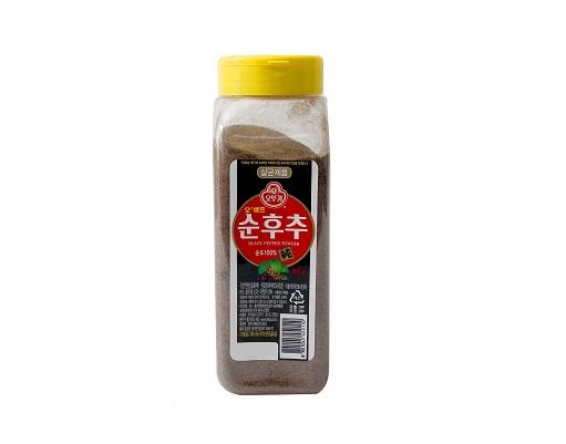 오뚜기)오쉐프순후추450g통
