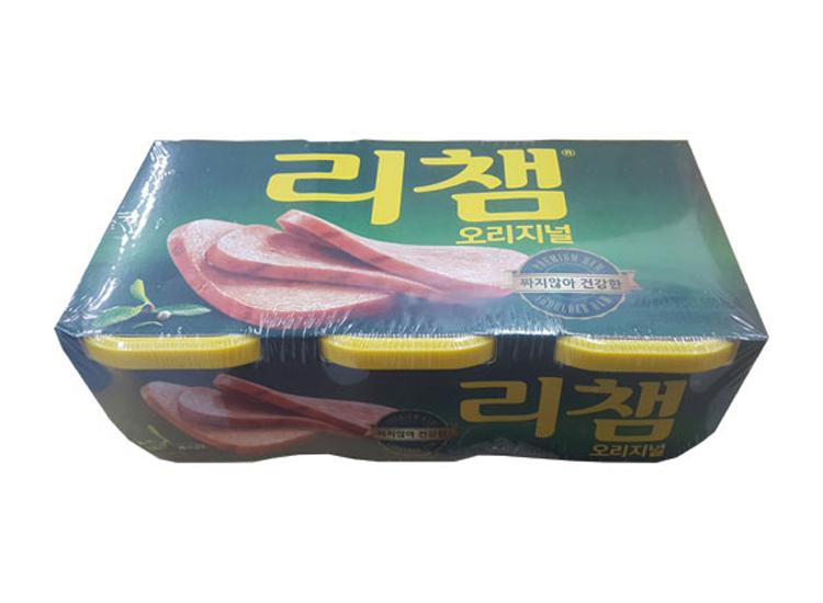 동원)리챔200g*3