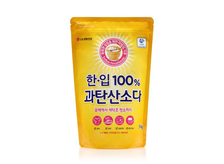 LG)한입100%과탄산소다1kg