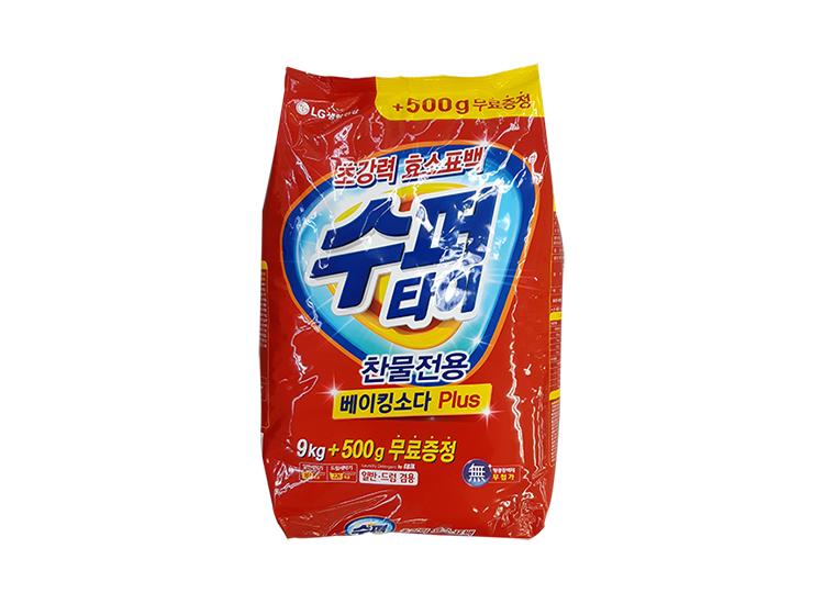 LG)수퍼타이베이킹소다8.5kg