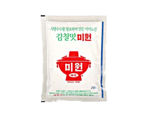 청정원)감칠맛미원250g