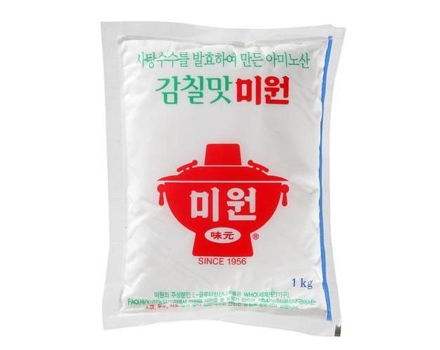 청정원)감칠맛미원1kg