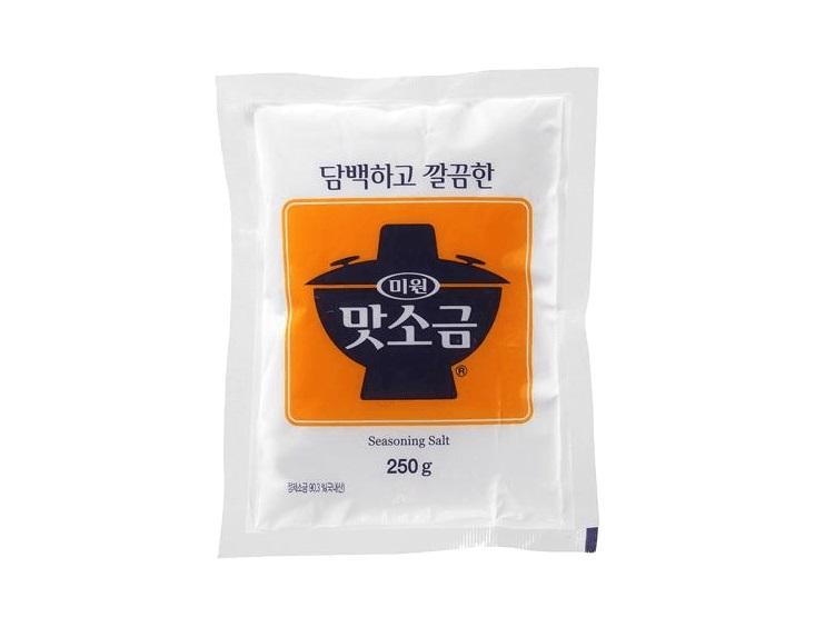 청정원)맛소금250g