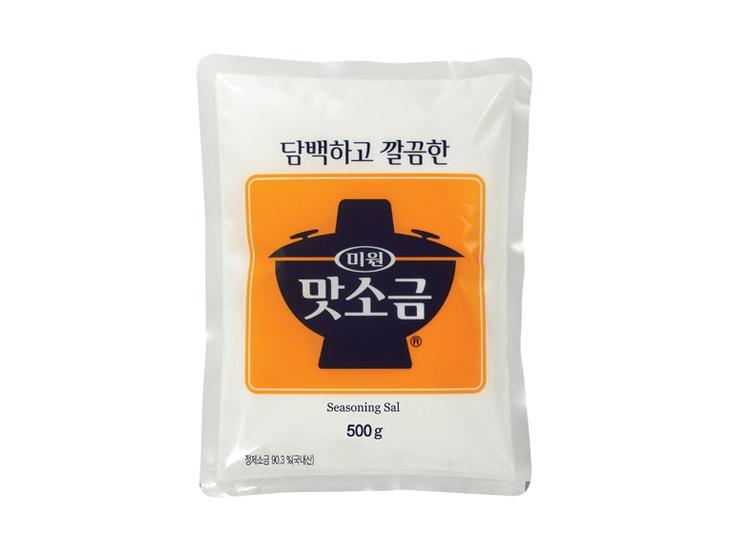 청정원)맛소금500g
