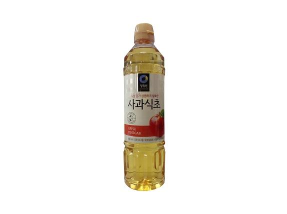 청정원)사과식초900ml