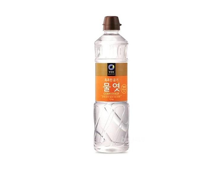 청)물엿1.2kg