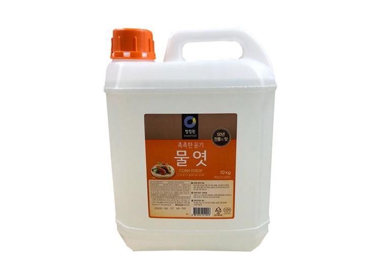 청정원)물엿10kg