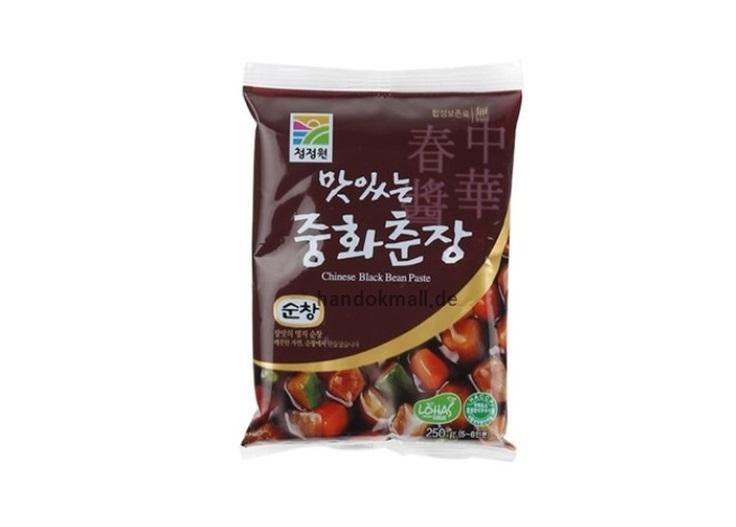 청정원)순창맛있는중화춘장250g