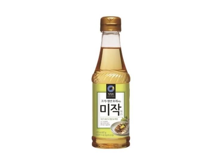 청정원)미작830ml