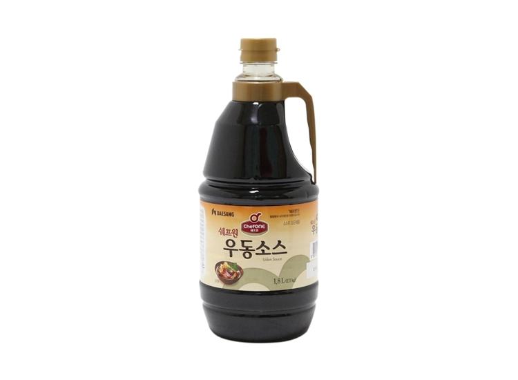 청정원)쉐프원우동소스2kg