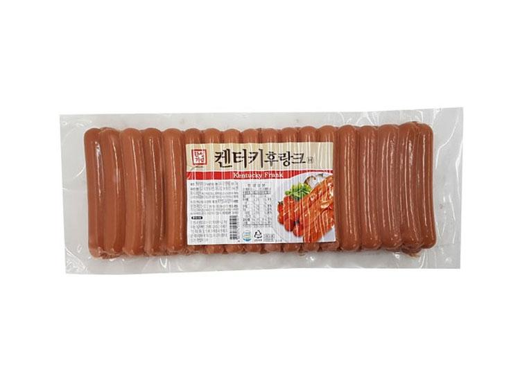 한성)켄터키후랑크H 1kg