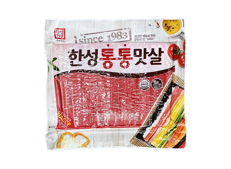 한성)통통맛살1kg