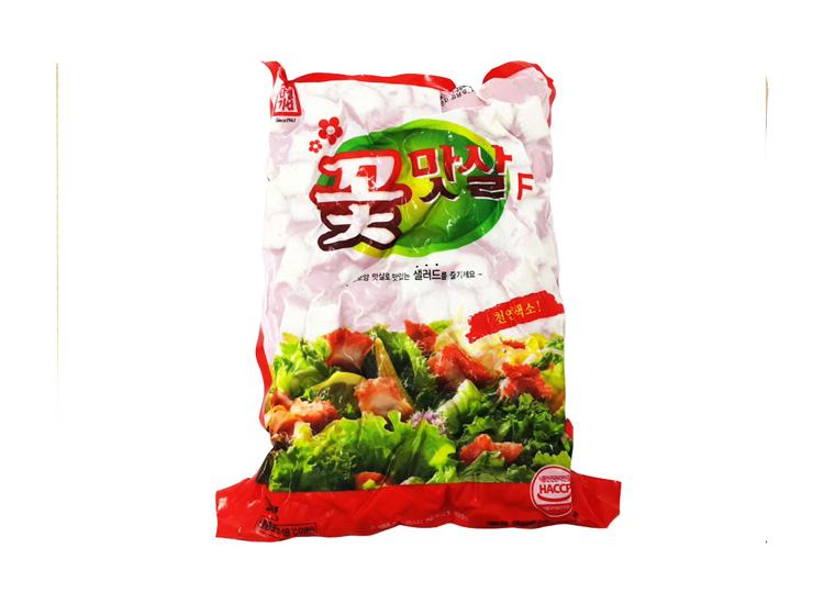 한성)꽃맛살2kg