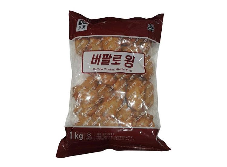 사조오양)버팔로윙1kg