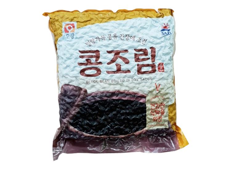 사조오양)콩조림4kg