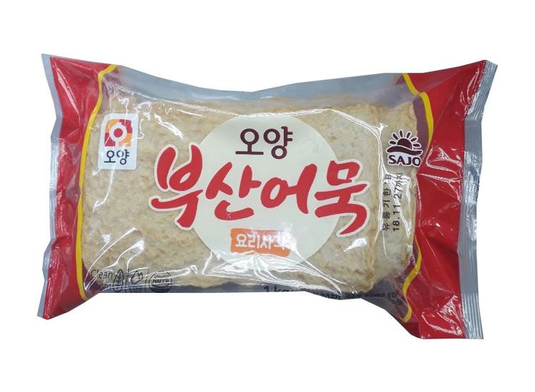 사조오양)부산어묵요리사각1kg