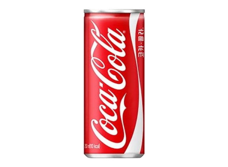 코카콜라캔250ml