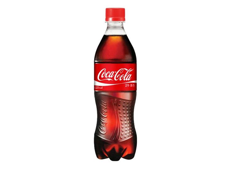 코카콜라500ml