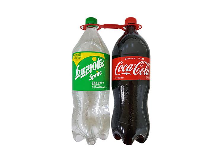 코카콜라1.5L 스프라이트1.5L