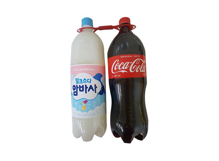 코카콜라1.5L 암바사1.5L