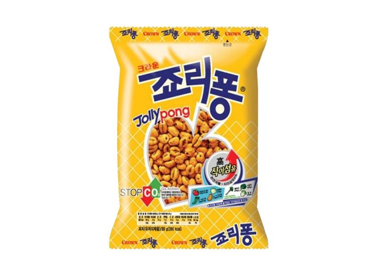 크라운)죠리퐁(중)