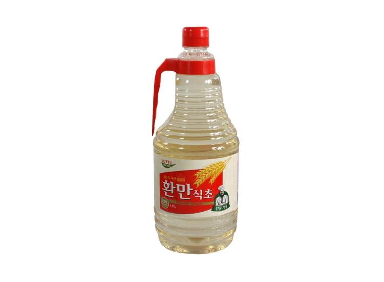 롯데)환만식초1.8L
