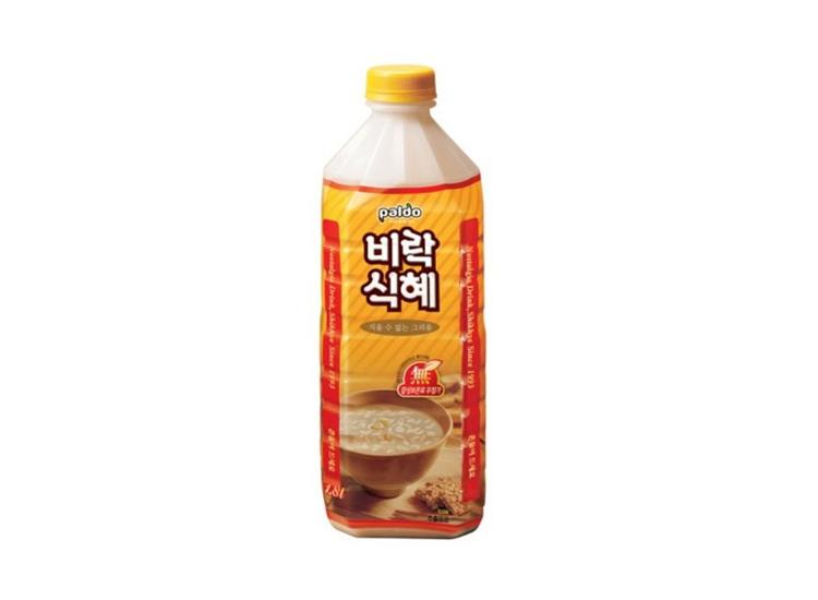 팔도)비락식혜1.8L
