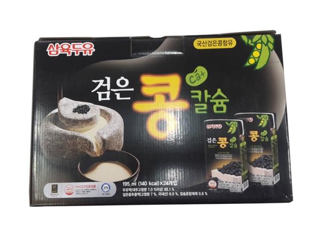 삼육)검은콩칼슘195*16