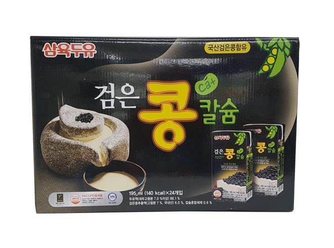 삼육)검은콩칼슘195*24