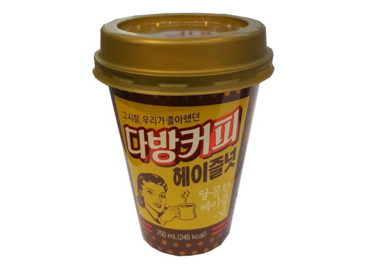 동원)다방커피헤이즐넛250ml