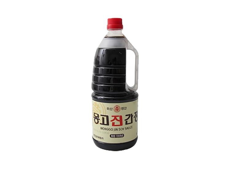 몽고진간장1.5L