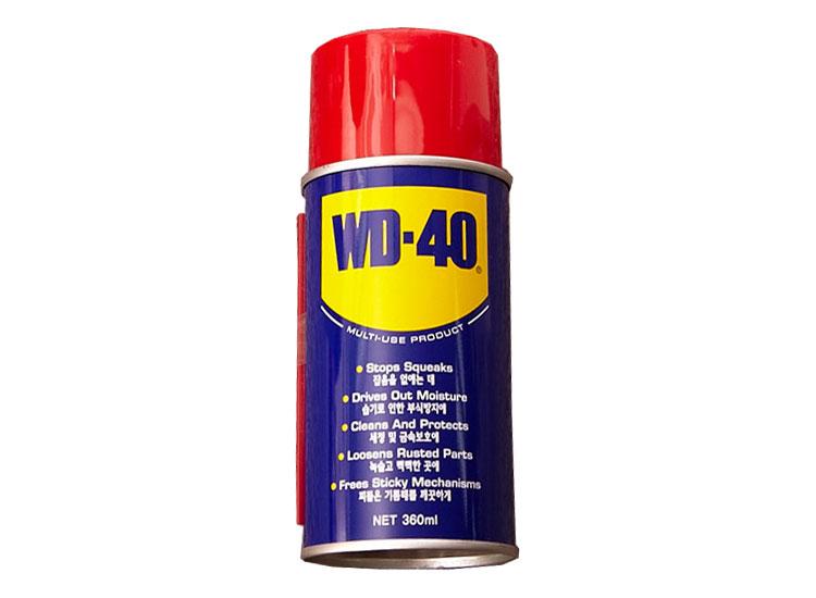 WD-40녹방지360ml