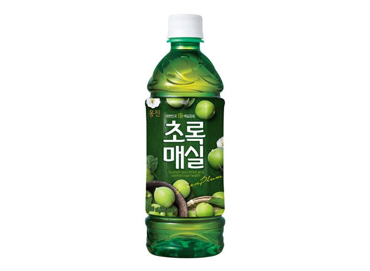 웅진)초록매실펫500ML