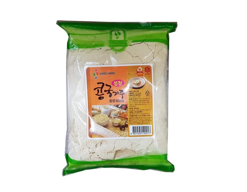 성창)콩국콩가루850g