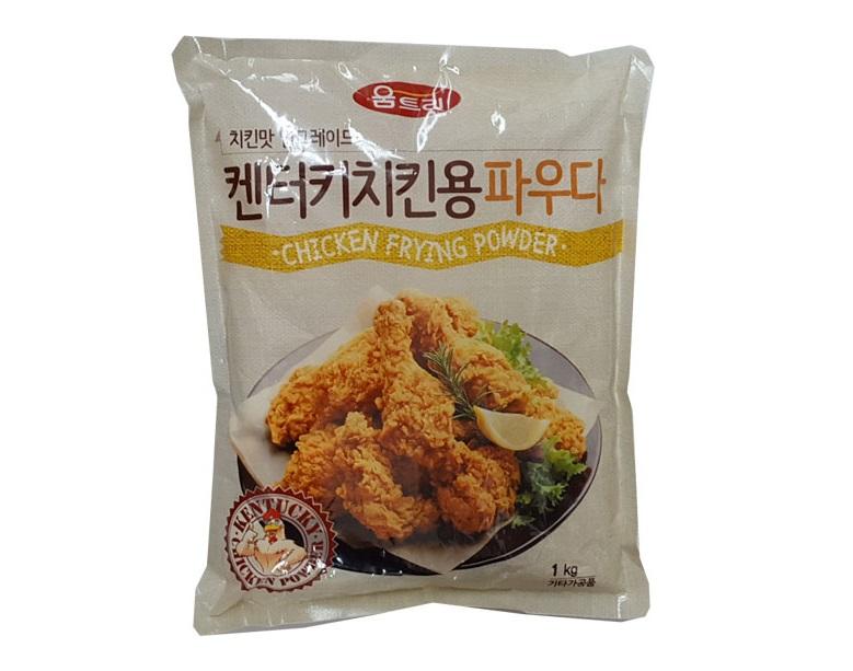 움트리)치킨가루1kg