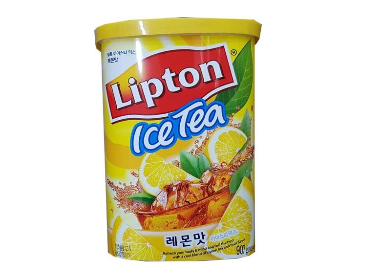 립톤레몬맛907g