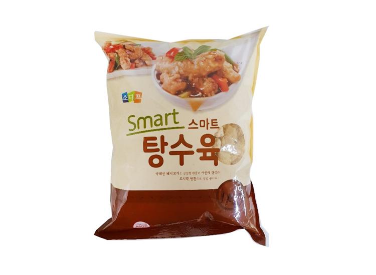 소디프)스마트탕수육1kg