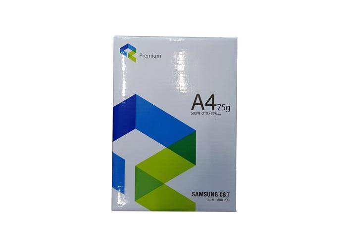 삼성페이퍼A4-500매