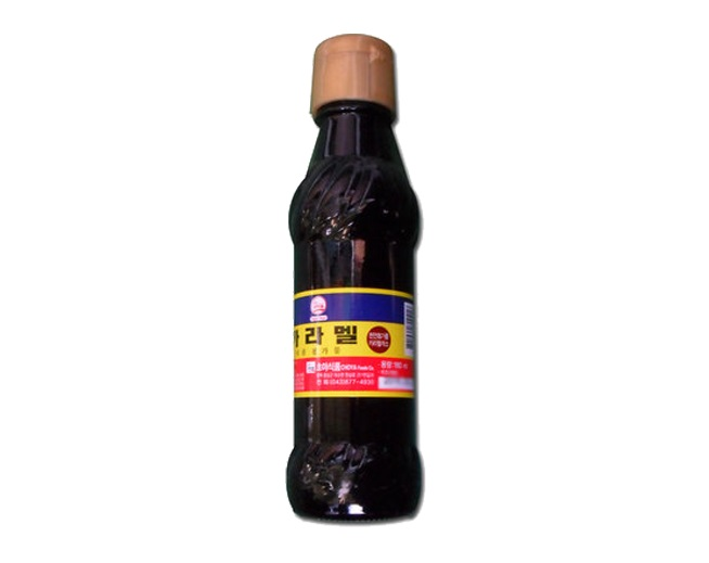 초야)카라멜180ml