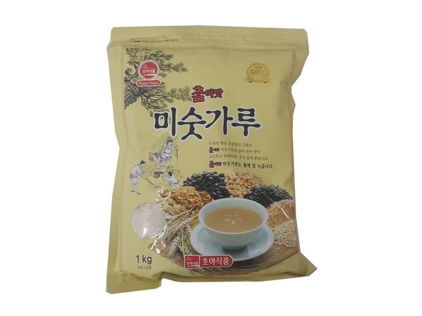 초야)참이맛미숫가루1kg