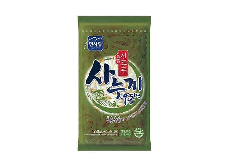 면사랑)시코쿠사누끼우동면250g
