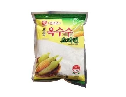 아주존)옥수수요리퀸1kg
