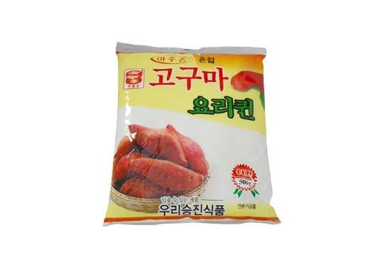 아주존)고구마요리퀸500g