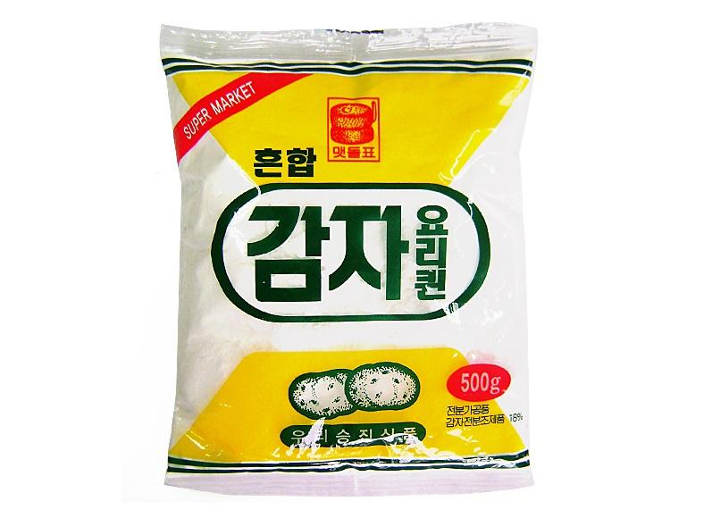 아주존)감자요리퀸500g