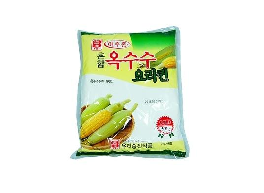 아주존)옥수수요리퀸500g