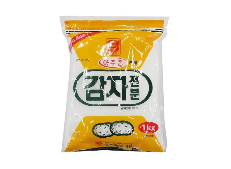 아주존)감자요리퀸1kg